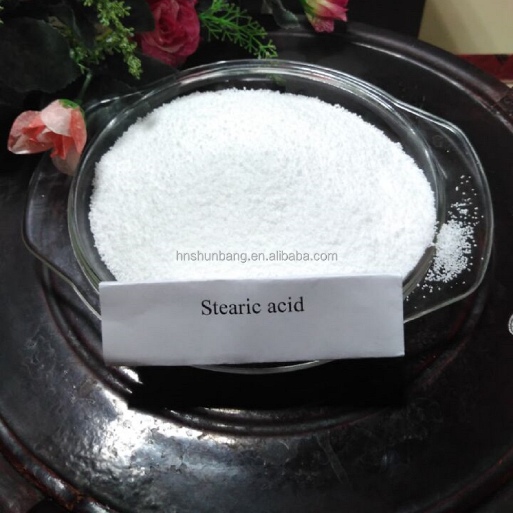 Professional Tope Quality Of Stearic Acid Indonesia Manufacturer ...