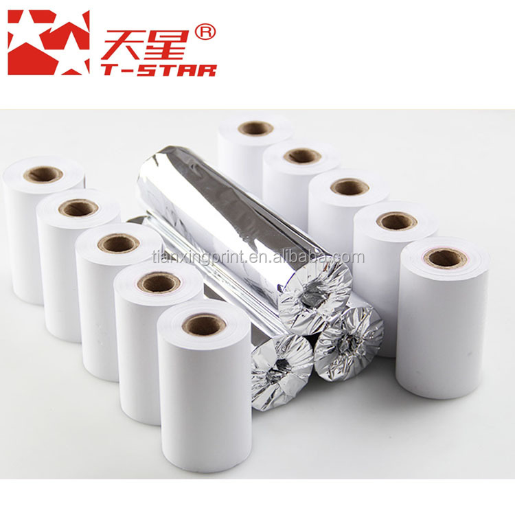 Cash Register Credit Card Thermal Rolling Paper Gas Pump Thermal Rolling Paper