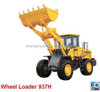 changlin 937H wheel loader ,changlin wheel loader