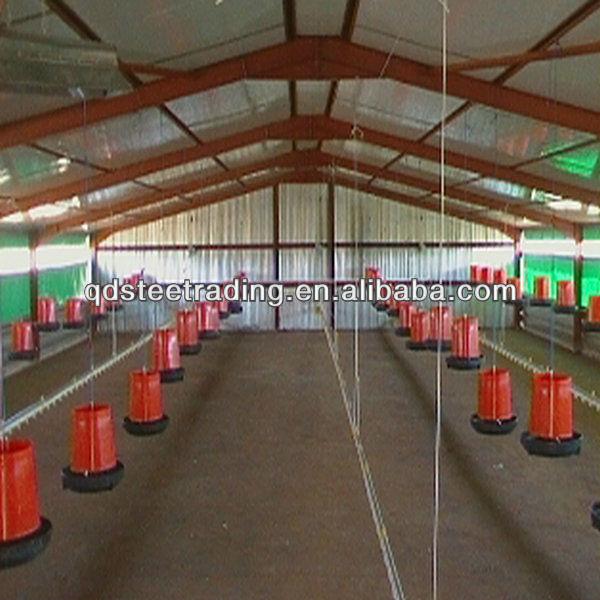 Poultry Farm Construction - Buy Poultry Farm Construction,Poultry ...