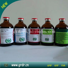 Veterinary Drug Oxytetracycline Injection10-20%