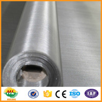 316 food grade Stainless Steel Woven Wire Mesh