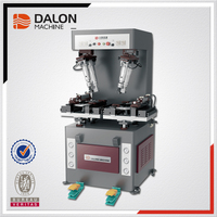 Dalong LD-685B Computerized hydraulic heavy-duty shoes walled sole attaching machine shoes making machine