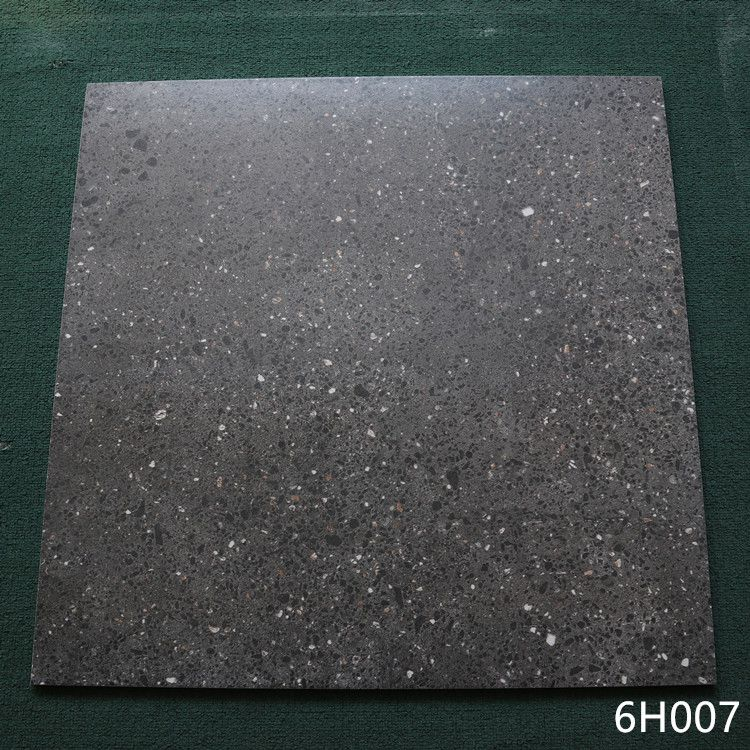 International Collection Porcelain Tile Pinhole Ceiling Tiles Garage Floor Ceramic Tile Foshan