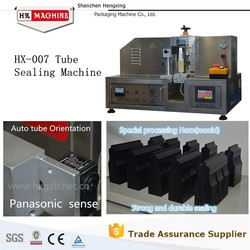 Semi Automatic Plastic Tube Machine Pack Sealer
