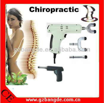 Professional Spinal adjustment and chiropractic instrument BD-M003