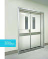 hospital air tight door