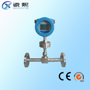 Guide You To Order The Thermal Mass Air Gas Flow Meter