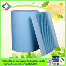 chinaproduct hot sales composited cabin air filter media /paper/cloth/medium/material