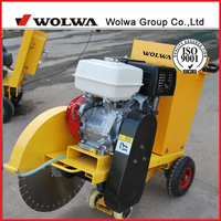 Concrete Cutter Machine price lowest with HONDA engine
