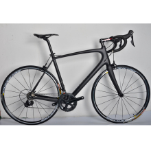 Best seller! 100% Toray carbon fiber 700C complete carbon road bike for racing bicycle