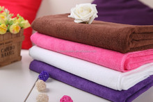 300gsm microfiber car towel stock lot