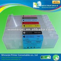 Refill Ink Cartridge For Epson 7800 9800 in Guangzhou, China