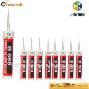 silicone sealant for aquarium