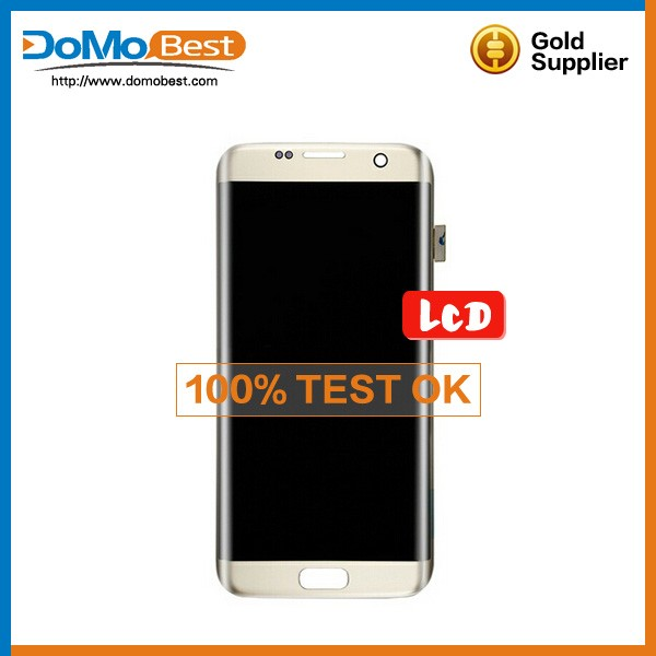 LCD Touch Screen Digitizer for Samsung Galaxy S7 edge G935 G935F G935A