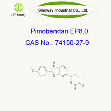 Factory supply best price Pimobendan CAS No.: 74150-27-9