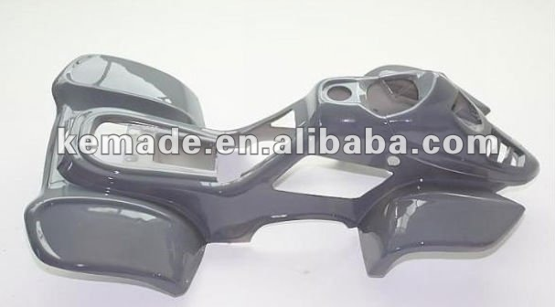110cc Atv Parts Plastics #1