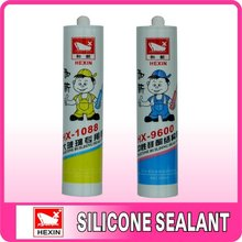 HX-1888 Senior pollution-free silicone sealant special for tunnel and road project