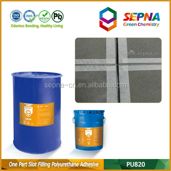 Wide Usage Expansion Joint Repair Joint Sealant Urethane Sealants