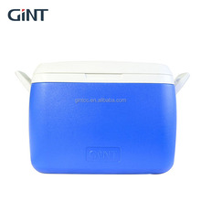 55L Big Capacity Portable Picnic Insulated Food Cooler Box for Fishing