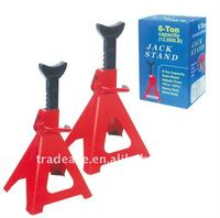 China Most Competitive Manufacturer Price 6T jack stand