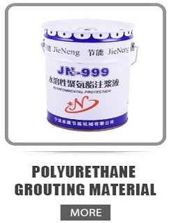Plastic surface packers epoxy resin Injection Packers steel waterproof grouting injection packers