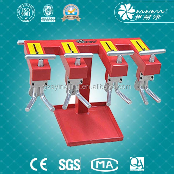 shoe repair accessories new industrial metal shoe stretcher machine for enlarging shoes