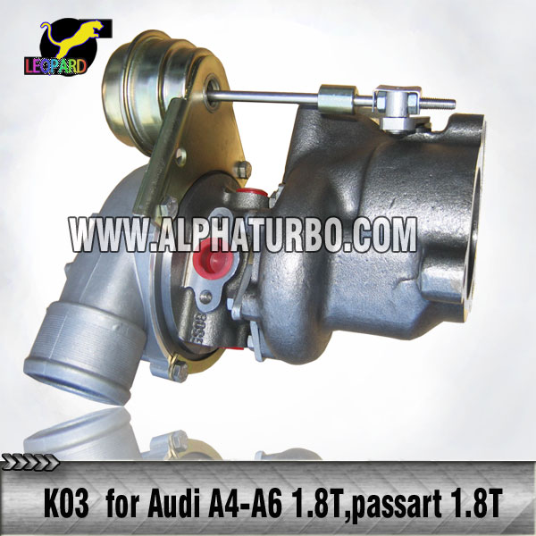 for Audi K03 Turbo Kits