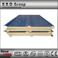 pu composite fiber corrugated roof sheets