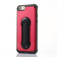 Universal phone case 2016 car kickstand cool accessories for new iphone