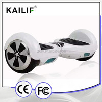 2016 Hot Sale Electric Balance Scooter With Smart Balance Wheel