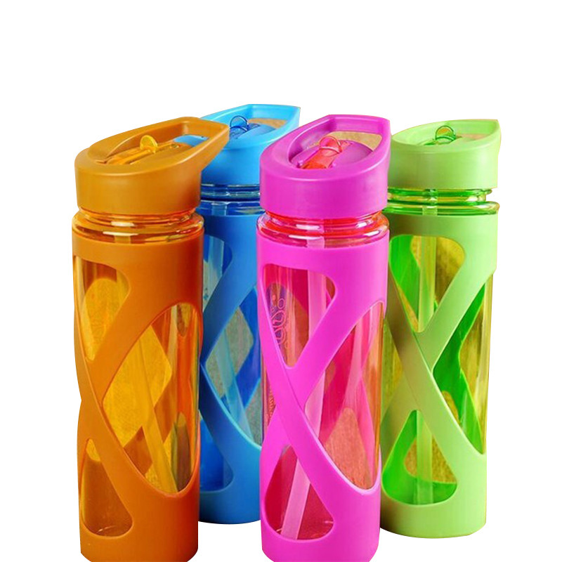 Eco-friendly Bicycle Bike Sports Outdoor Sports Hydration Bicycle Joyshaker Water bottle