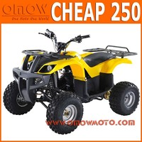 250cc Cheap ATV For Sale