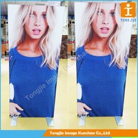 Display led lighting box ,led backlit photo poster frame