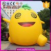 5m Giant Inflatable Fruit Replica Event Logo Mascot Cartoon For Decoration W282
