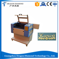 500*300mm laser engraving machine/mini paper laser cutting machine LZ-5030