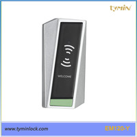 TYMIN LOCK SPA Magnetic Digital Locker Lock without handle