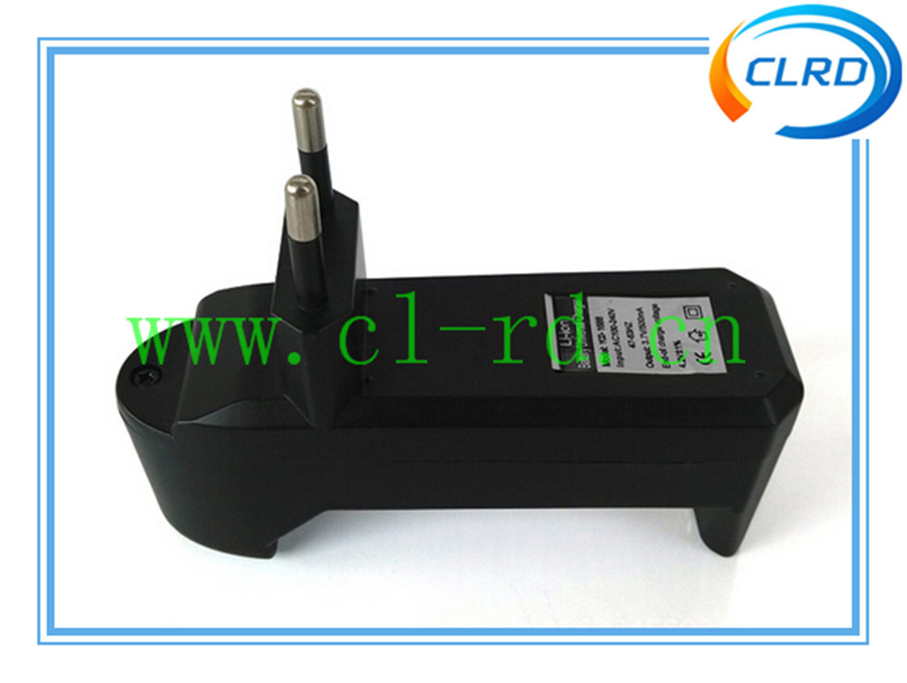 Great Consumer Electric Product CR02 18650 18500 17670 Battery Charger
