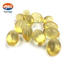 Algae omega 3 oil vitamin dha supplement d