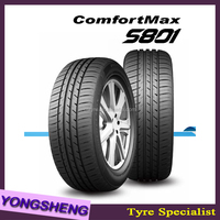 185/60R15 Famous Brand Korean Tires