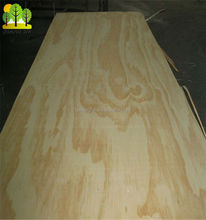 Knotty Pine/Jack Pine Plywood