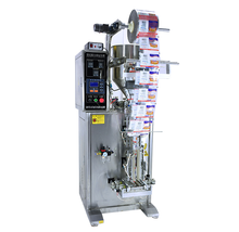 Commercial Industrial price plastic bag automatic liquid filling sealing machine