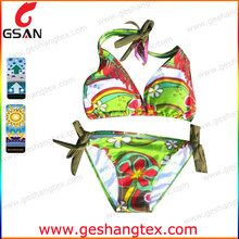 2013 high quality bikini manufacturer for world market