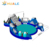 Giant inflatable water park, factory inflatable water park prices