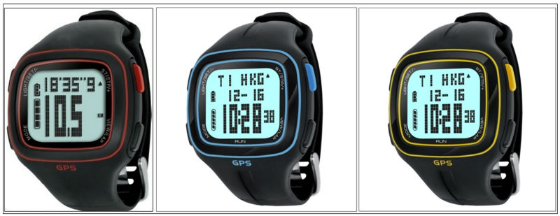 Cheap GPS tracker watch/GPS watch/GPS running watch ,compare to forerunner