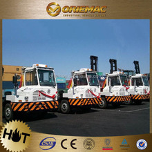 Shacman port terminal tractor electric tow tractor