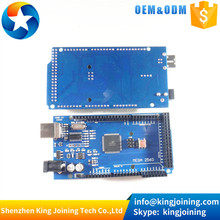 Factory price KJ300 No USB Cable Arduinos Mega 2560 R3 CH340 Development Board for Diy Starter Kit