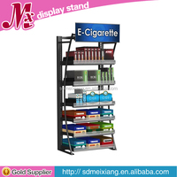MX-MY007 metal product stand for e-cigarette