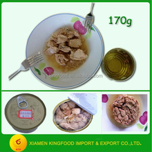 wholesale best quality chunk status tuna fish in can supplier