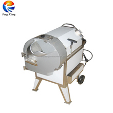 600KG/H Automatic Electric Onion Chopper Slicing Processing Machine